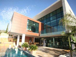 Villa in Tala Paphos 7 bedrooms