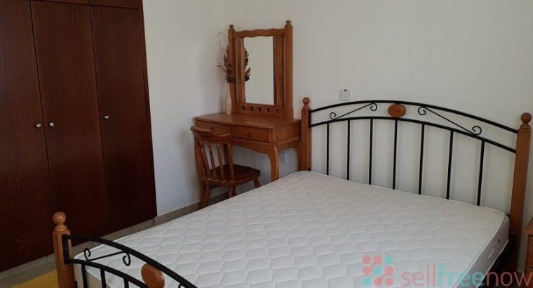 1 Bedroom flat in Chloraka