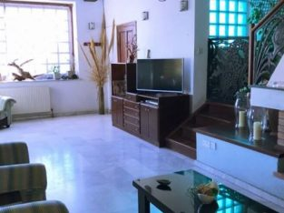 Semi Detached Villa 3 bedrooms