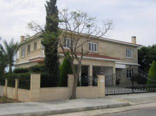 Villa 6 Bedrooms Coral Bay, Paphos, Cyprus