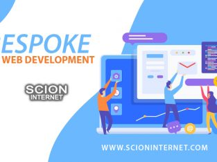 Bespoke Web Development