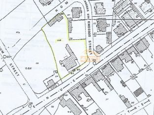Plot for sale in Paphos