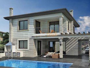 Prestigious, detached Cyprus villas