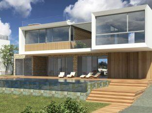 Luxury 3-4 bedroom apartments