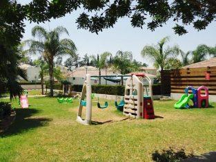 Playground items