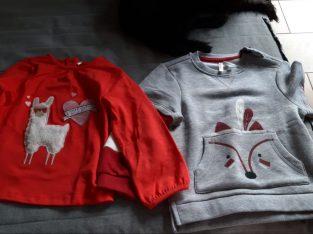 2 blouses for girl